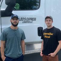Leo's Express